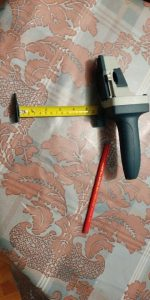 Hand Tool photo review